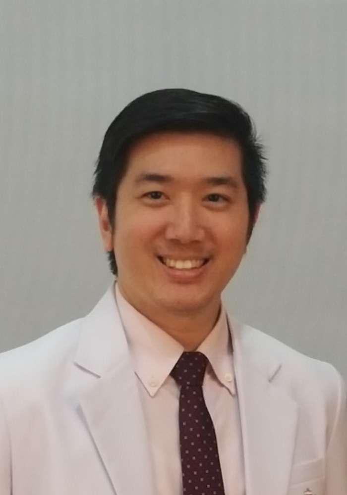 Dr. Laurentius Aswin Pramono, SpPD