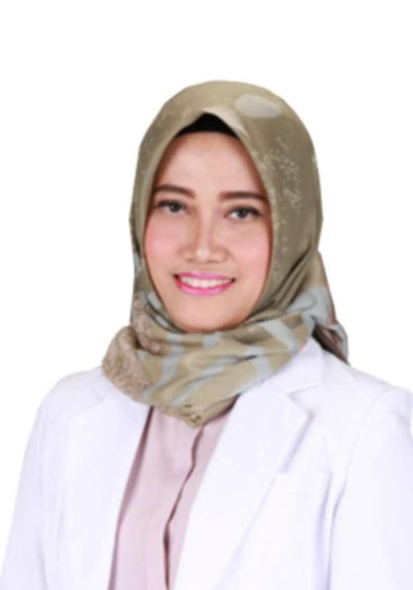 Dr. Riski Prihatningtias, SpM