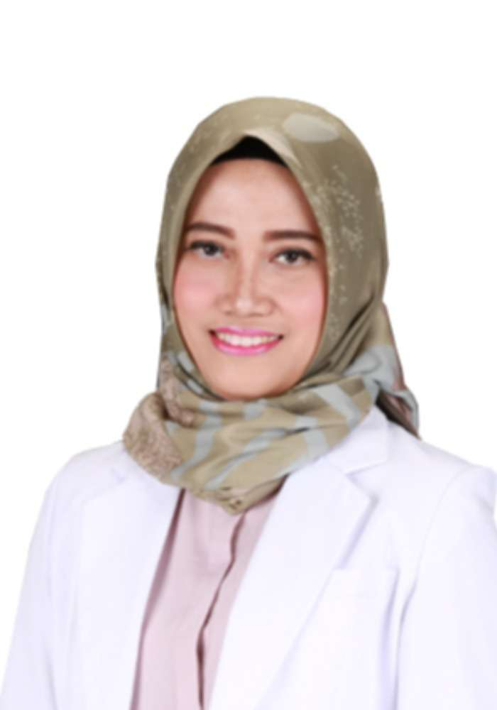 Dr. Riski Prihatningtias, SpM(K)
