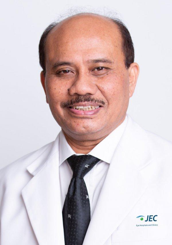 DR. Dr. Waldensius Girsang, SpM(K)