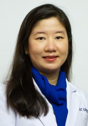 Dr. Mirella Afifudin, M.Kes, SpM