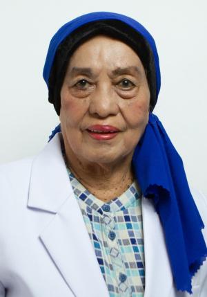 Dr. Andi Rukmini Fachry, SpM