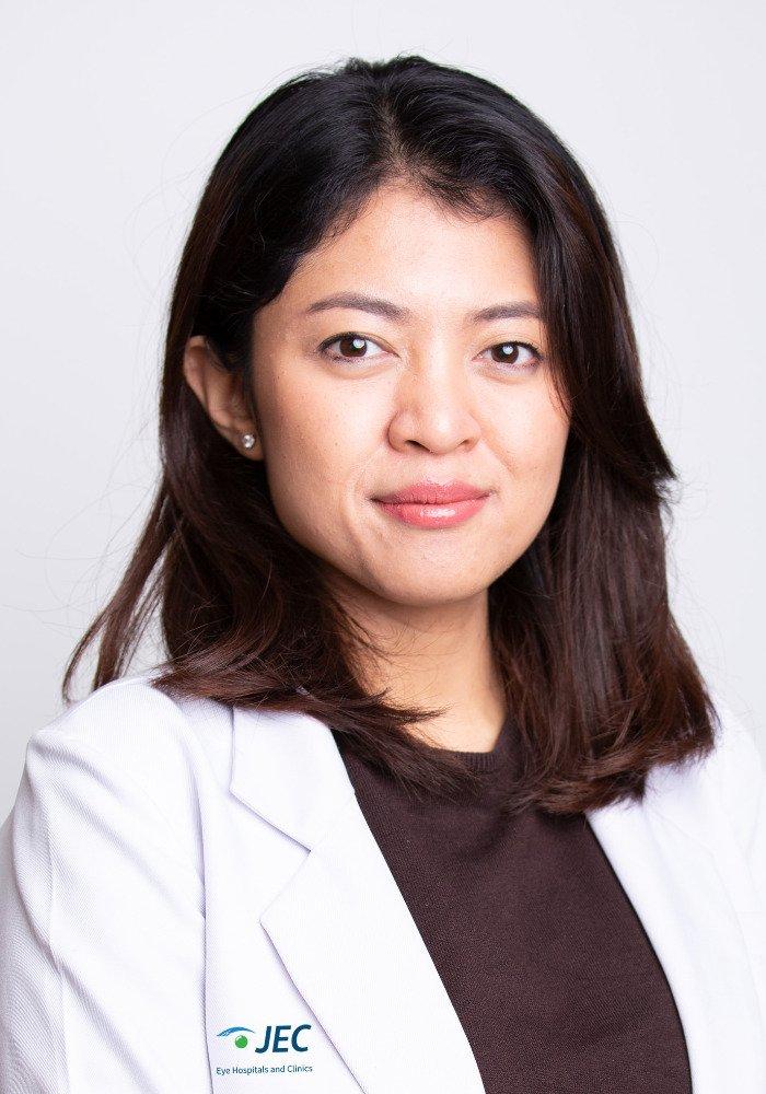 Dr. Anna Nur Utami, SpM