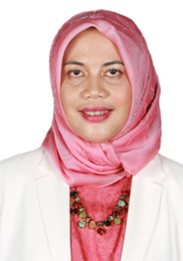 Dr. Ni Retno Setyoningrum, SpM(K), MMedEdu