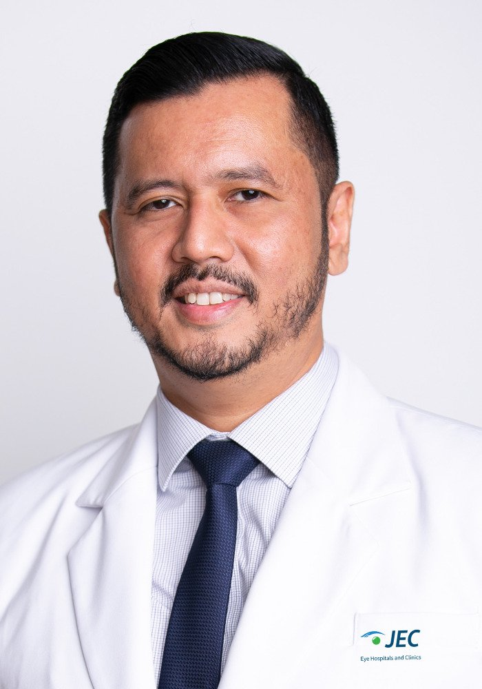Dr. Ferdiriva Hamzah, SpM(K)