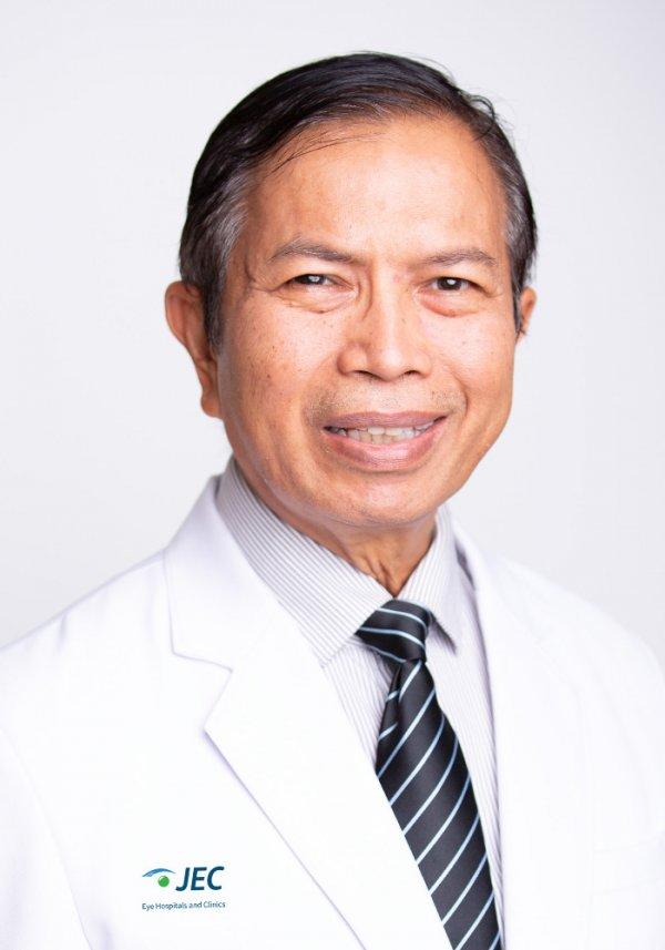 Dr. Gusti G. Suardana, SpM(K)
