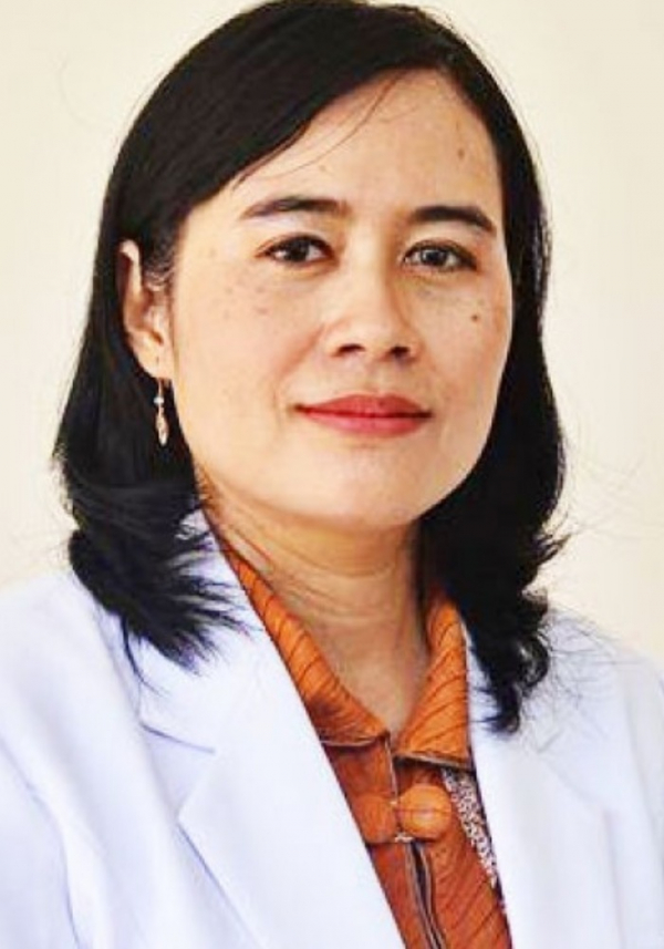 Dr Susy Fatmariyanti, SpM