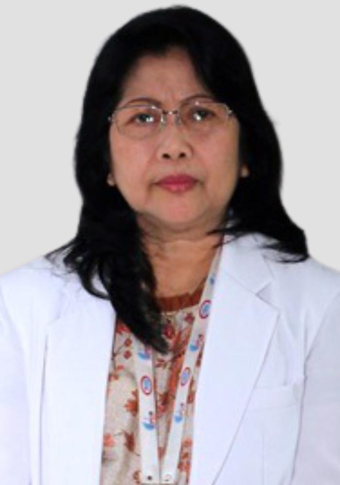 Dr. A.A.A. Sukartini Djelantik, SpM (K)