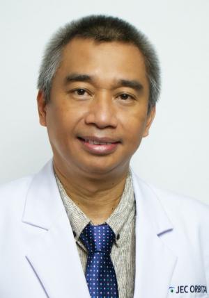 Dr. Andi Muhammad Ichsan, Sp.M(K), Ph.D