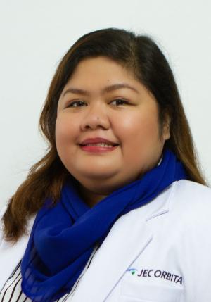 Dr. Adelina T. Poli, M.Kes, SpM