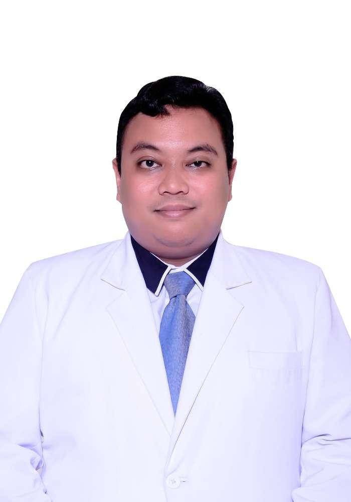 Dr. Kukuh Prasetyo, SpM