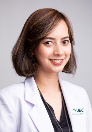 Dr. Alia Arianti, SpM