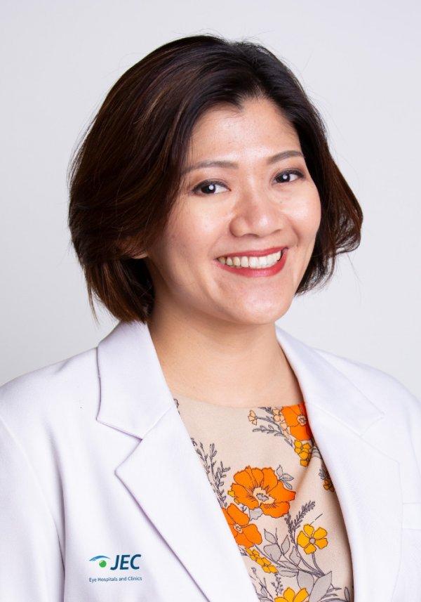 Dr. Devina Nur Annisa, SpM