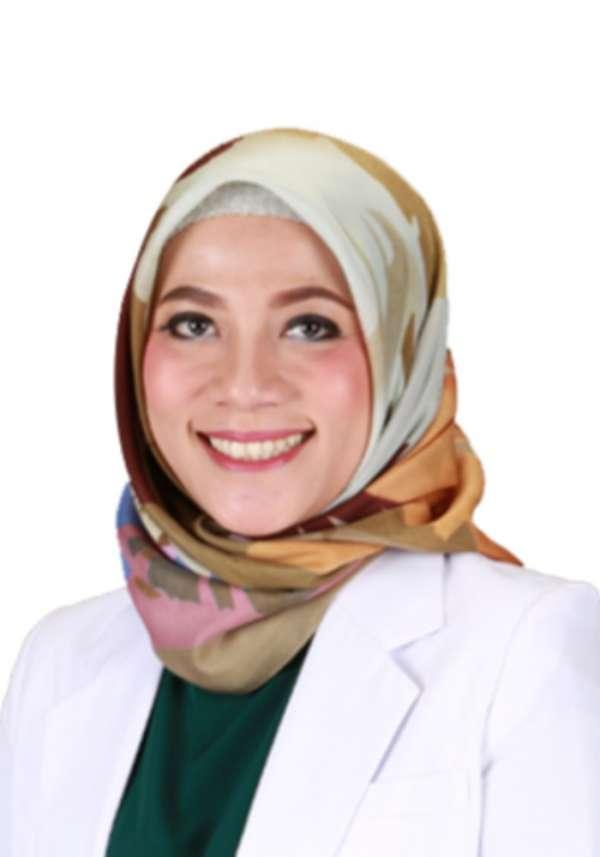 Dr. Fatimah Dyah Nur Astuti, SpM(K)