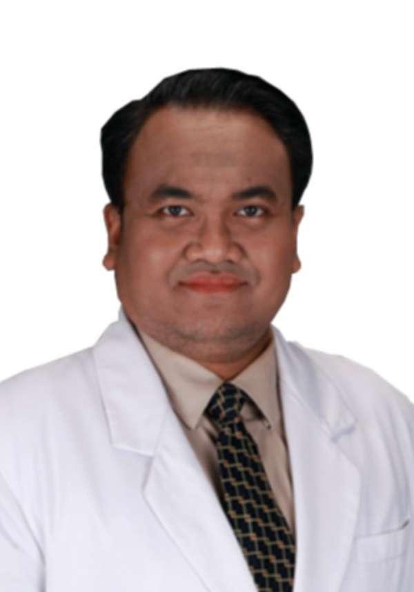 Dr. Andhika Guna Dharma, SpM
