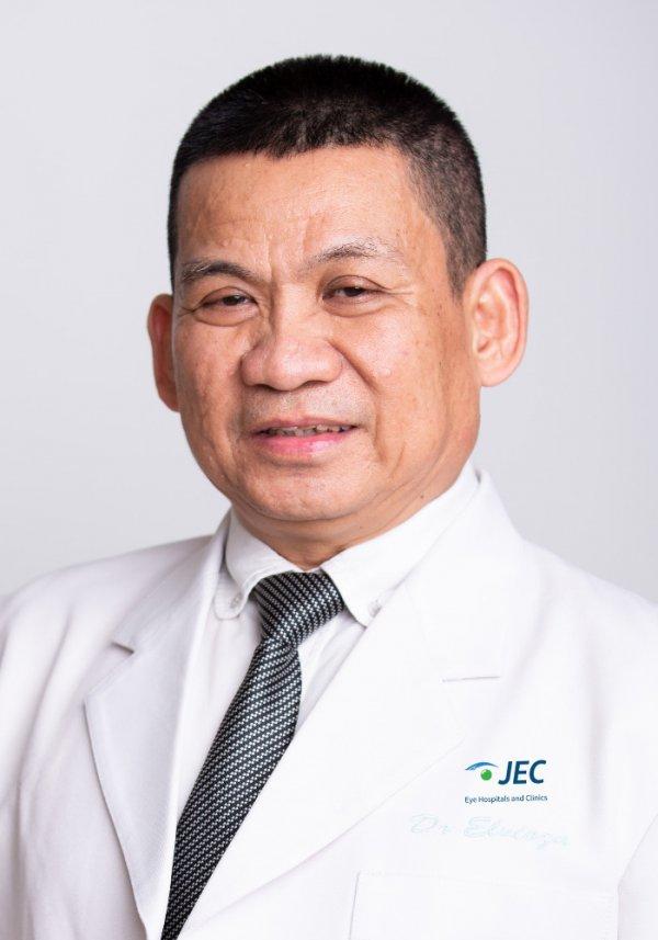 Dr. Elvioza, SpM(K)