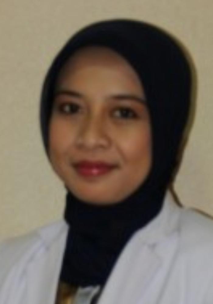 Dr. Wisnu Sadasih, SpM(K)