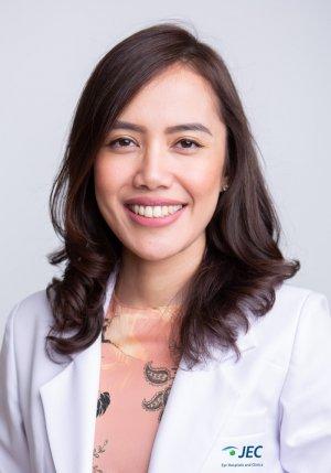 Dr. Nina Asrini Noor, SpM