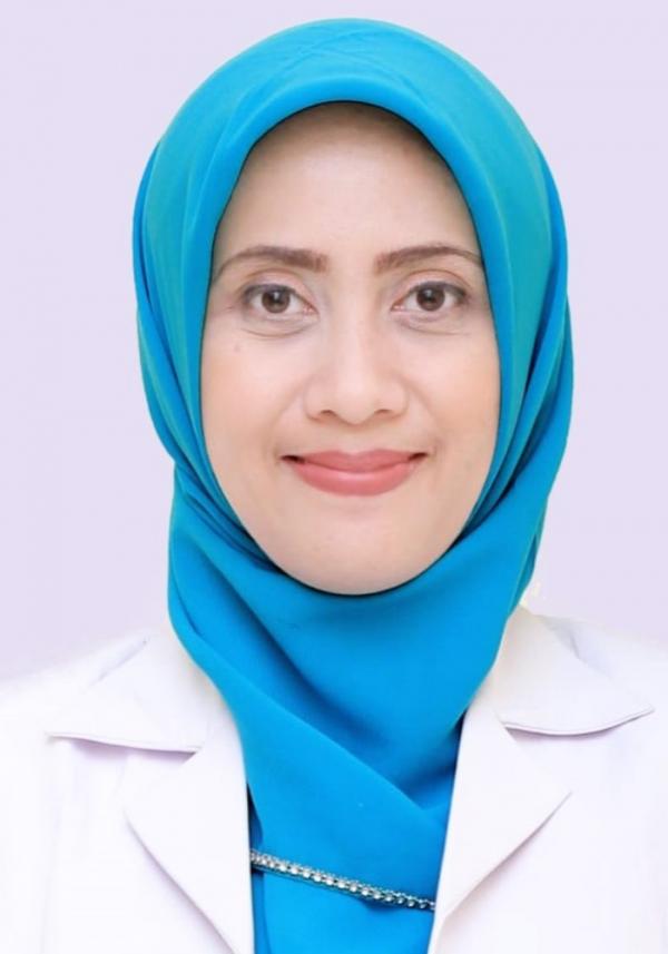 Dr Asti Ayudianingrum, SpM