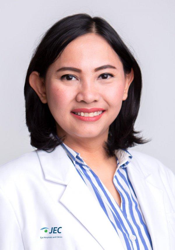 Dr. Tri Rejeki Herdiana, SpM