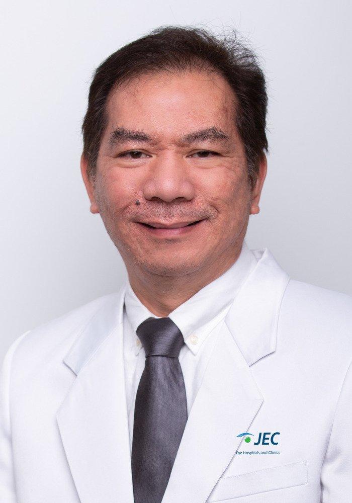 Dr. Johan A. Hutauruk, SpM(K)