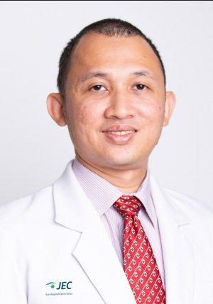 Dr. Zeiras Eka Djamal, SpM(K)