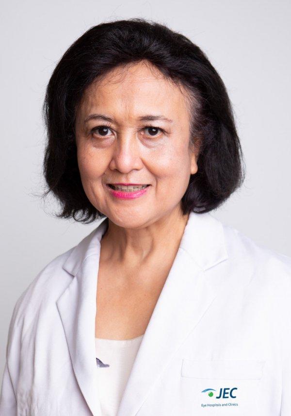 DR. Widya Artini Wiyogo (Ikke), SpM(K)
