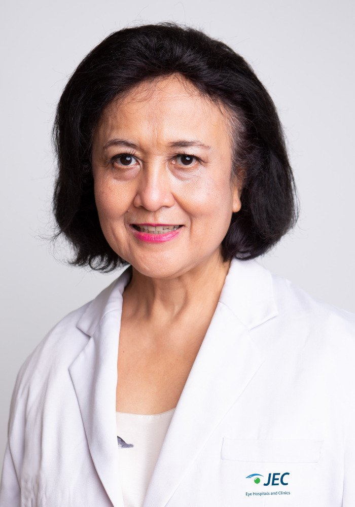 Prof. DR. Dr. Widya Artini Wiyogo (Ikke), SpM(K)