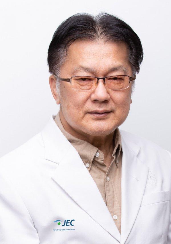Dr. Albertus Hendrawidjaja Undarsa, SpPD