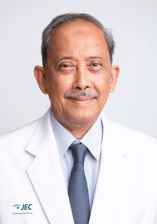 Dr. Vidyapati Mangunkusumo, SpM(K)