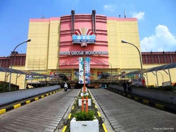 Mall DTC Wonokromo