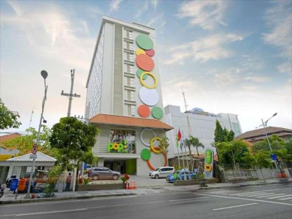 POP! Hotel Diponegoro - Surabaya