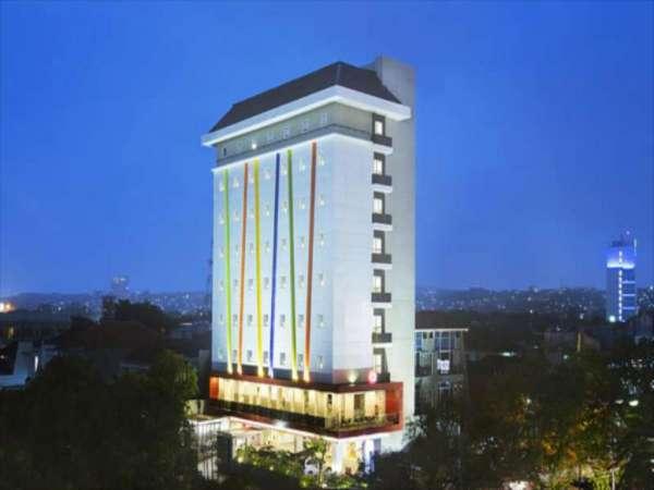 Hotel Amaris Simpang Lima