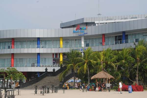 Ancol Beach City