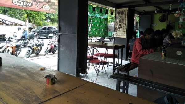 Art Coffee ( Bang Jay )