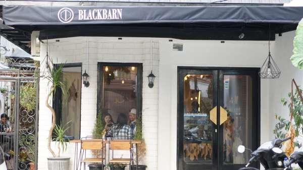 BlackBarn Coffee