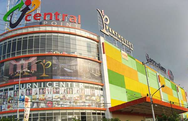 Central Point Mall