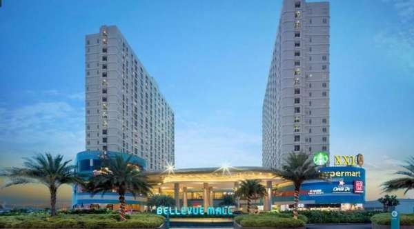 Cinere Bellevue Mall