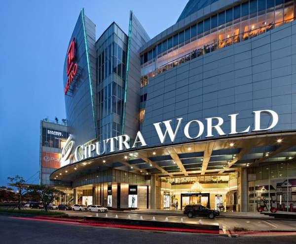 Ciputra World Surabaya
