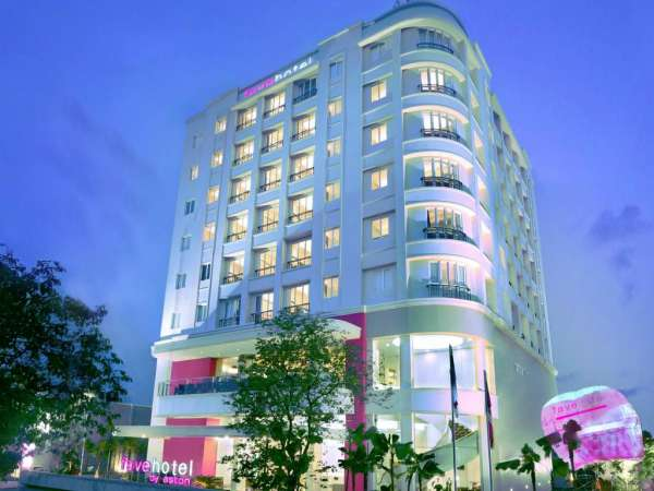 Fave Hotel Puri Indah
