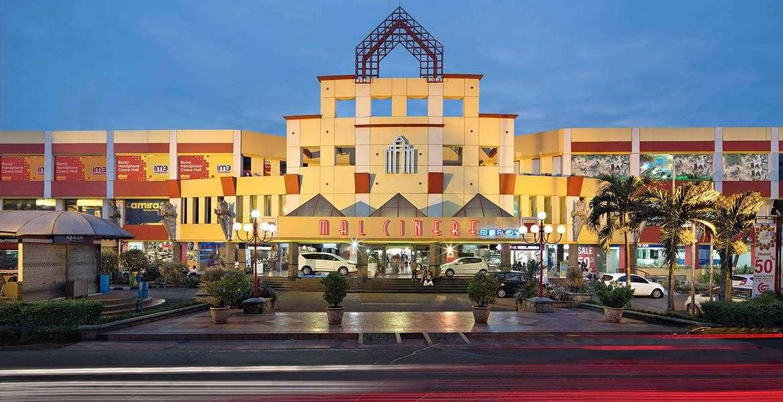 Cinere Mall Depok