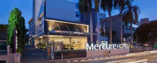 Hotel Mercure Cikini, Jakarta