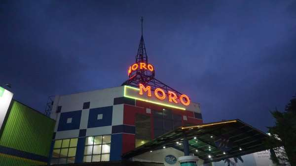 Moro Mall