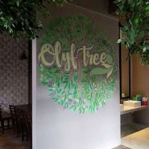 Olyf Tree Cafe & Resto