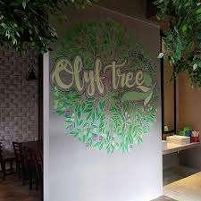 Olyf Tree Cafe & Resto