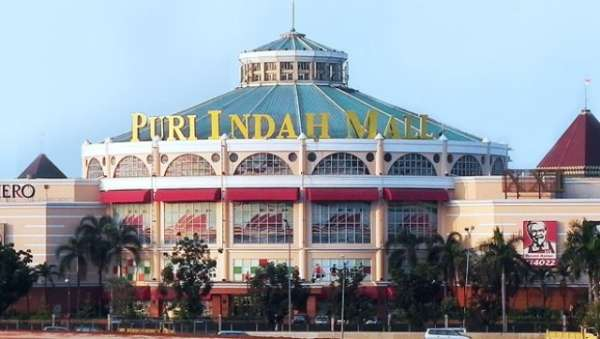 Puri Indah Mall