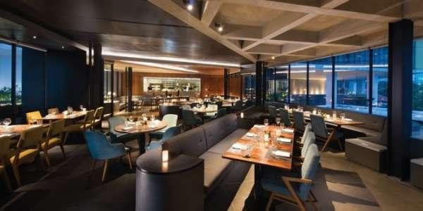 Sea Grain Restaurant and Bar