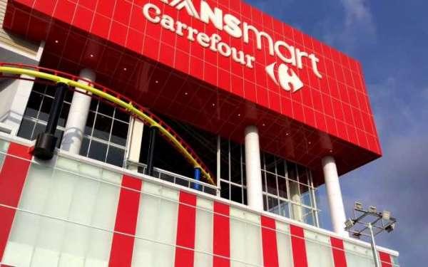 Transmart Telogorejo Semarang