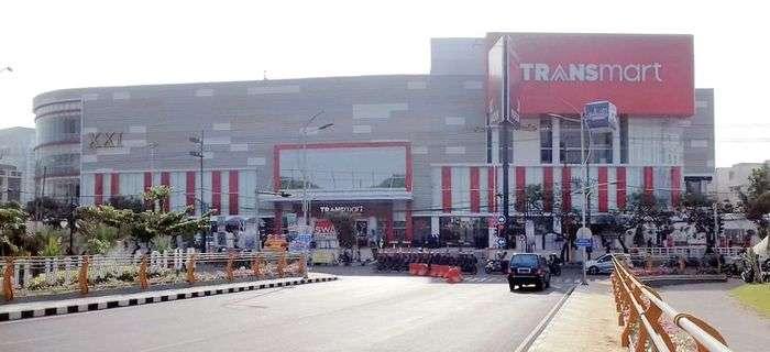 Transmart Ngagel