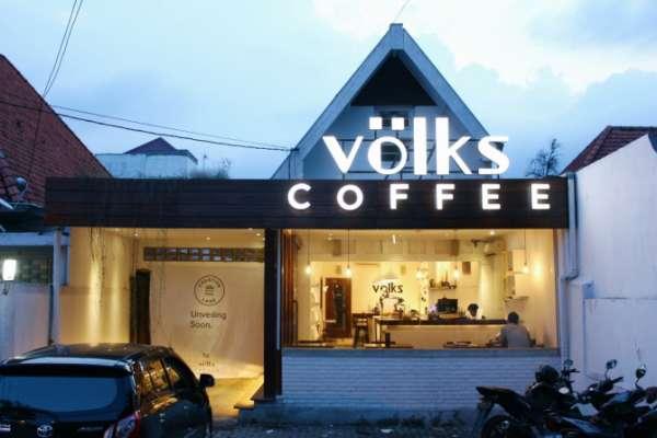 Völks Coffee | Specialty Coffee